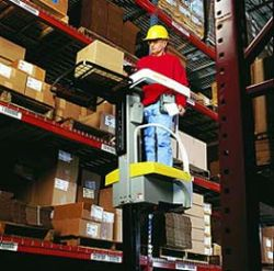 Warehouse Management System | SmartStock WMS - Functionality